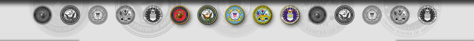 Military attorneys for the U.S. Army, Marine Corps, Air Force, Navy, and Coast Guard